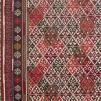 Ткань Morris & Co Archive IV - The Collector Fabrics 236520