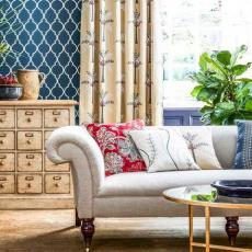 Art Of The Garden Fabrics
