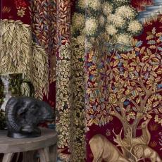 The Craftsman Fabrics