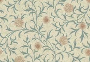 Фото - Обои для стен Morris & Co - 186807>