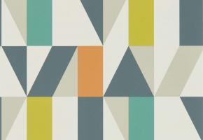 Фото - Обои геометрические в скандинавском стиле - 368410>