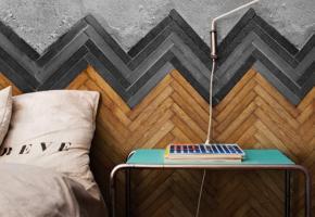 Фото - Обои для стен Wall&Deco - 250401>