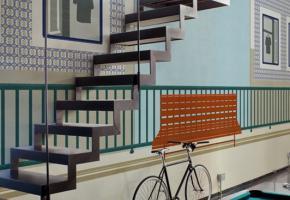 Фото - Обои для стен Wall&Deco - 250373>