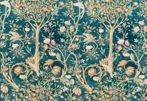 Фото - Классицизм - ткани в стиле новых королей - 428194>