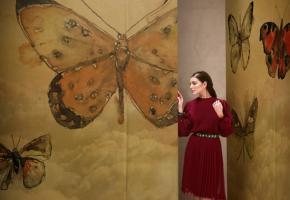 Фото - Обои для стен Wall&Deco - 250378>