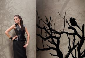 Фото - Обои для стен Wall&Deco - 250387>
