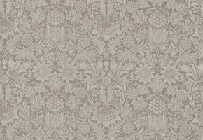 Фото - Светло-коричневые ткани для штор - 298598>