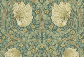 Фото - Обои для стен Morris & Co - 186834>