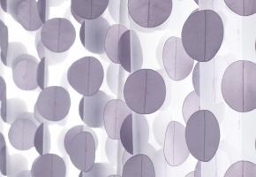 Фото - Сиреневые шторы - 452435>