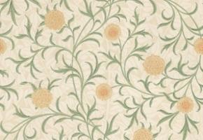 Фото - Обои для стен Morris & Co - 186810>