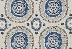Фото - Римские шторы из бархата - 198874>