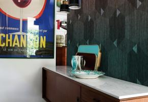 Фото - Обои для стен Wall&Deco - 250380>