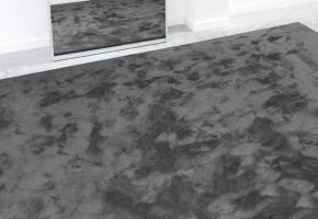 Фото - Черные ковры - 412702>