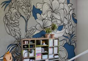 Фото - Обои для стен Wall&Deco - 250404>