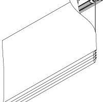 Фото - Римские шторы на пластиковые окна - 331968>