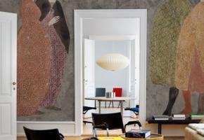 Фото - Обои для стен Wall&Deco - 250368>