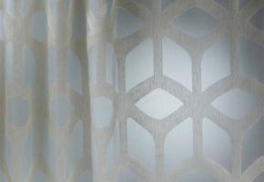 Фото - Серебристые ткани для штор - 294970>