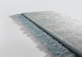Фото - Серебристые ковры - 413180>