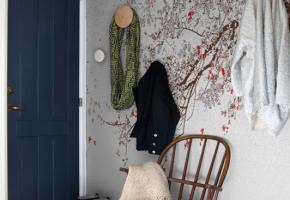 Фото - Обои для стен Wall&Deco - 250414>