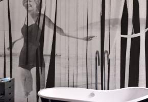 Фото - Обои для ванной - 495039>