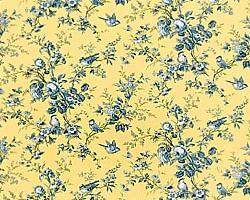 Фото - Обои на стену с цветами желтого цвета - 172706>