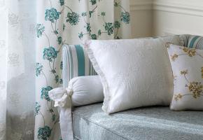 Фото - Ткани для штор Alhambra - 287180>
