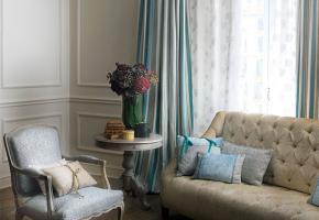 Фото - Ткани для штор Alhambra - 287173>