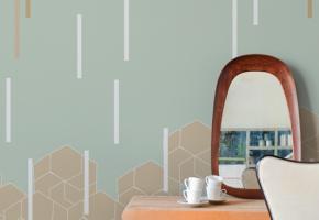 Фото - Обои для стен Wall&Deco - 250410>