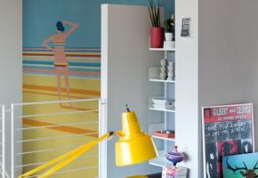 Фото - Обои для стен Wall&Deco - 250369>