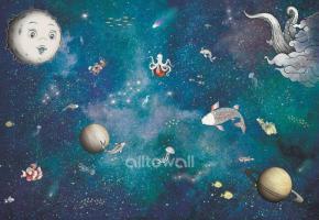 Фото - Обои для стен Alltowall - 494955>