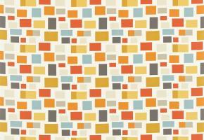 Фото - Шторы под оранжевые обои - 301511>