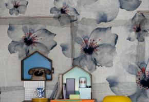 Фото - Обои для стен Wall&Deco - 250396>
