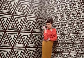 Фото - Обои для стен Wall&Deco - 250397>