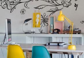 Фото - Обои для стен Wall&Deco - 250415>