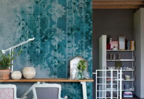 Фото - Обои для стен Wall&Deco - 250377>