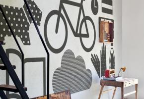 Фото - Обои для стен Wall&Deco - 250400>