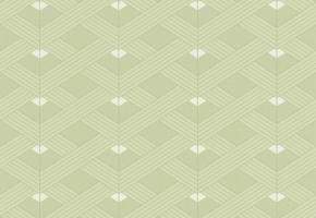 Фото - Геометрические обои на стену зеленого цвета - 493300>