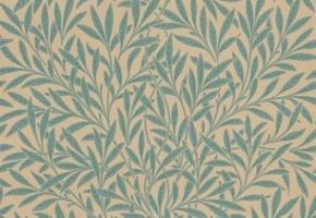 Фото - Обои для стен Morris & Co - 186827>