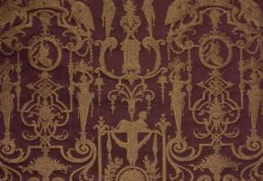 Фото - Ткани в стиле ампир - дворцовая роскошь в интерьере - 404261>