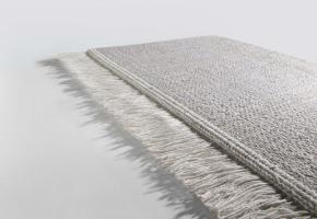Фото - Серебристые ковры - 413181>