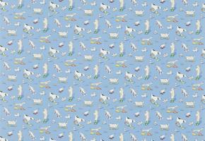 Фото - Хлопковые шторы - 260463>