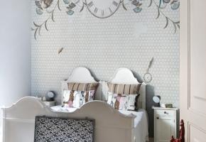 Фото - Обои для стен Wall&Deco - 250395>