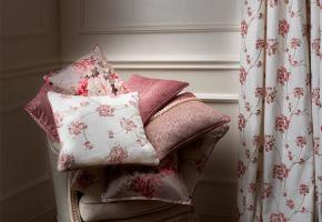 Фото - Ткани для штор Alhambra - 287170>