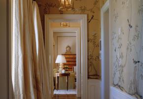 Фото - Обои для стен De Gournay - 252160>