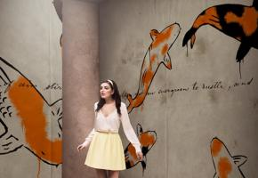 Фото - Обои для стен Wall&Deco - 250382>