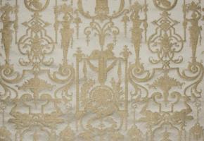 Фото - Ткани в стиле ампир - дворцовая роскошь в интерьере - 404257>