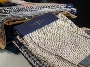 Новая коллекция MISIA получила название Le Chant du Kayapó