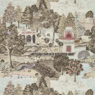 Zoffany Jaipur Wallpapers 311742