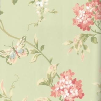 Rasch Textil Ginger Tree Designs 220642