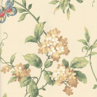 Rasch Textil Ginger Tree Designs 220659